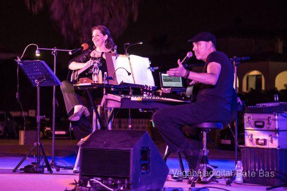 La música anima a Orihuela Costa con el Oh! Festival 19
