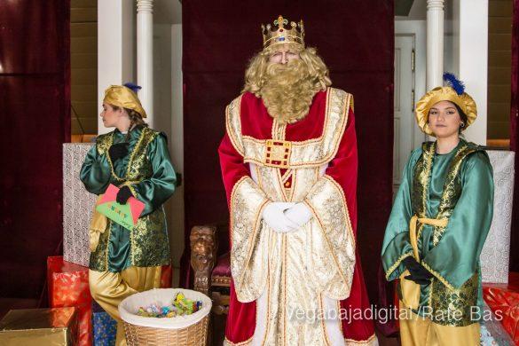 Los Reyes Magos se reencuentran con los niños de Orihuela 60