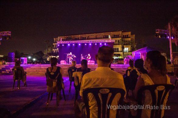 La música anima a Orihuela Costa con el Oh! Festival 21