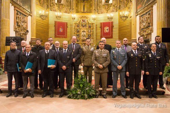 La Real Orden de San Antón celebra su acto institucional 90