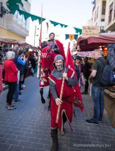 Orihuela está inmersa en su XXII Mercado Medieval 129