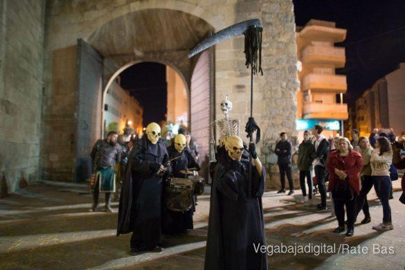 Orihuela clausura su Mercado Medieval con éxito y gran afluencia 27