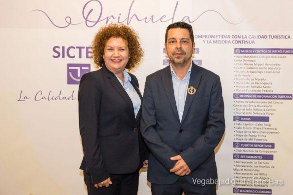 Turismo reconoce a 59 negocios y servicios de Orihuela con las distinciones SICTED 11