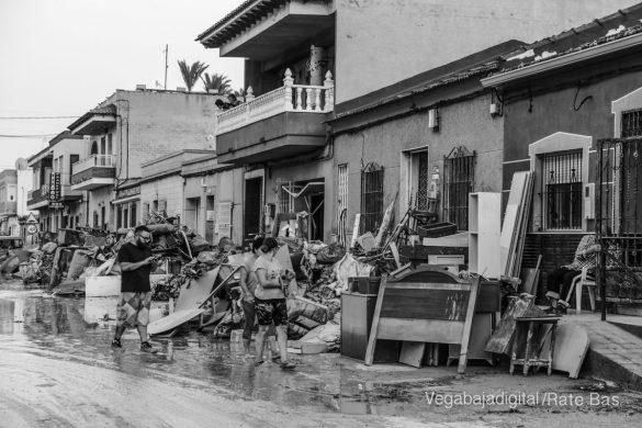 """La histórica """"Riada del 19"""" en imágenes 76"""
