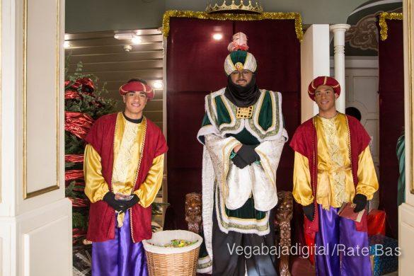 Los Reyes Magos se reencuentran con los niños de Orihuela 62