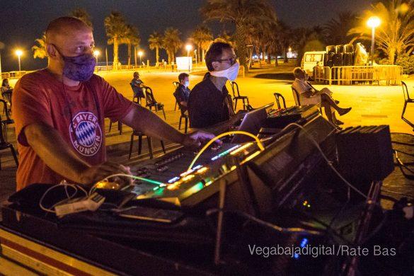 La música anima a Orihuela Costa con el Oh! Festival 22