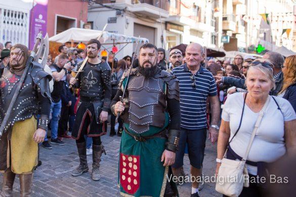 La Armengola pregona el Mercado Medieval de Orihuela 72