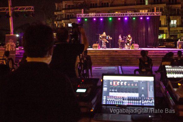 La música anima a Orihuela Costa con el Oh! Festival 23