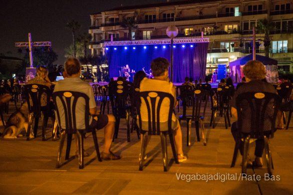 La música anima a Orihuela Costa con el Oh! Festival 24