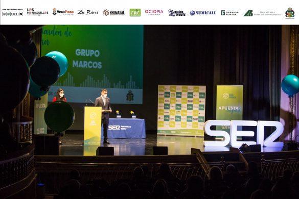 FOTOGALERÍA | Gala III Edición de los Premios Radio Orihuela 38