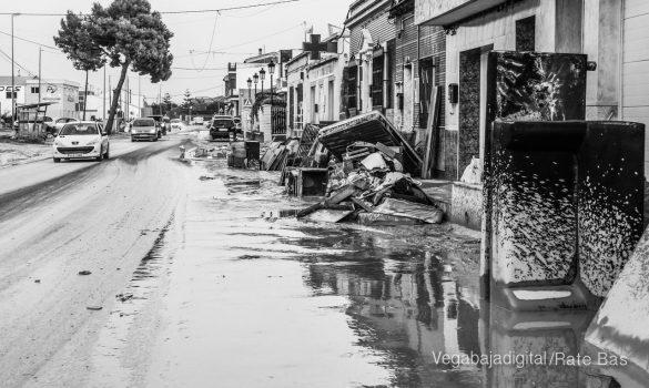 """La histórica """"Riada del 19"""" en imágenes 81"""