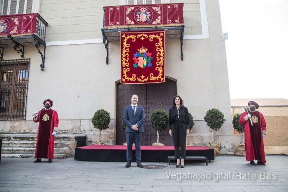 Orihuela celebra el 9 de octubre, Día de la Comunidad Valenciana 34