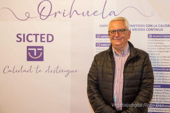 Turismo reconoce a 59 negocios y servicios de Orihuela con las distinciones SICTED 13