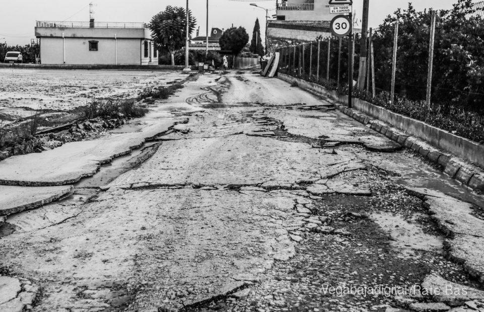 Orihuela arreglará el Ayuntamiento y caminos dañados por la DANA con ayuda del Ministerio 6