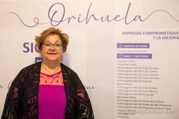 Turismo reconoce a 59 negocios y servicios de Orihuela con las distinciones SICTED 14