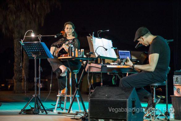 La música anima a Orihuela Costa con el Oh! Festival 26
