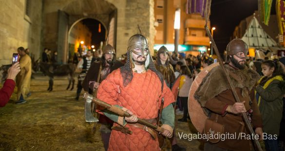 Orihuela clausura su Mercado Medieval con éxito y gran afluencia 29