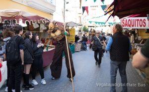 Orihuela está inmersa en su XXII Mercado Medieval 135