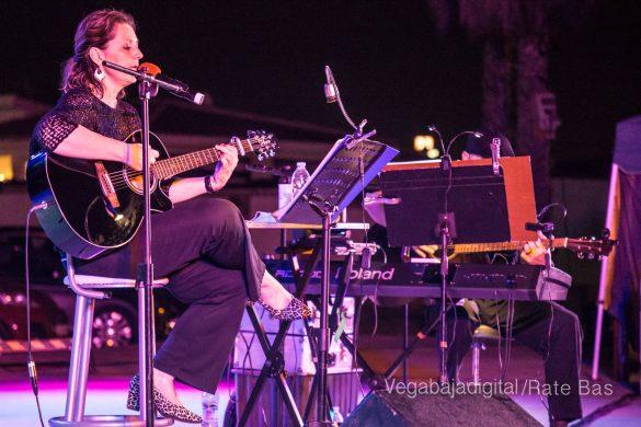 La música anima a Orihuela Costa con el Oh! Festival 27
