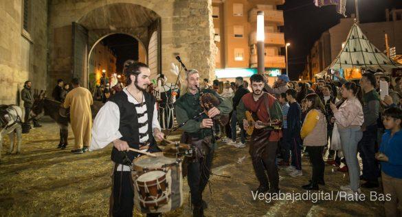 Orihuela clausura su Mercado Medieval con éxito y gran afluencia 30