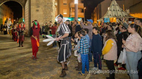 Orihuela clausura su Mercado Medieval con éxito y gran afluencia 31