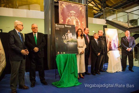 La Verónica y La Convocatoria protagonizan el cartel y guía de la Semana Santa de Orihuela 43