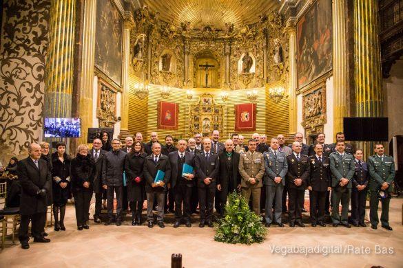 La Real Orden de San Antón celebra su acto institucional 91