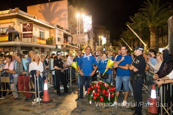 Ofrenda floral en Pilar de la Horadada 134