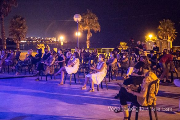 La música anima a Orihuela Costa con el Oh! Festival 30