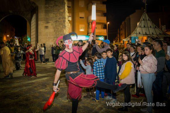 Orihuela clausura su Mercado Medieval con éxito y gran afluencia 32