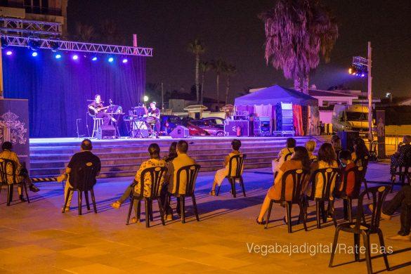 La música anima a Orihuela Costa con el Oh! Festival 31