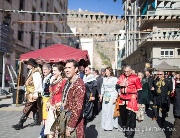 Orihuela está inmersa en su XXII Mercado Medieval 67
