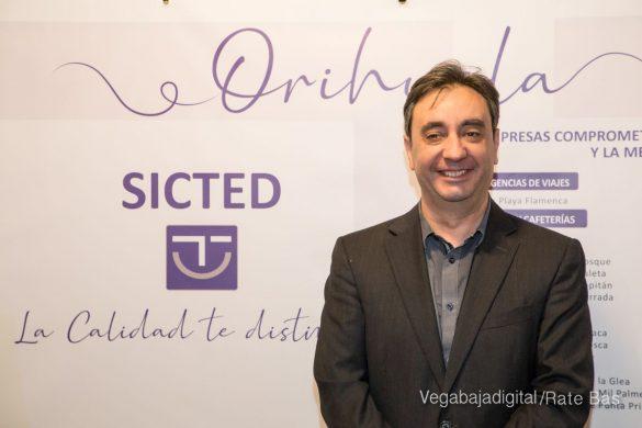 Turismo reconoce a 59 negocios y servicios de Orihuela con las distinciones SICTED 20
