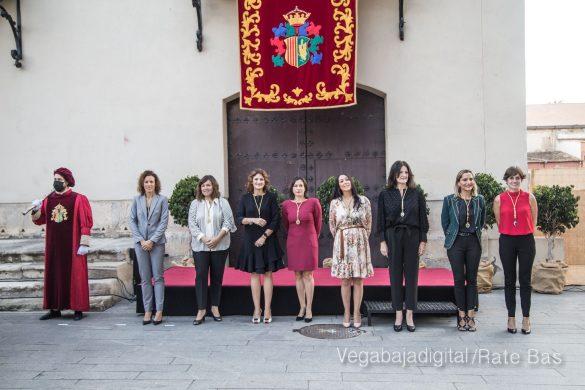 Orihuela celebra el 9 de octubre, Día de la Comunidad Valenciana 36