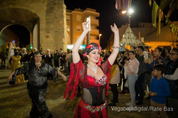 Orihuela clausura su Mercado Medieval con éxito y gran afluencia 33