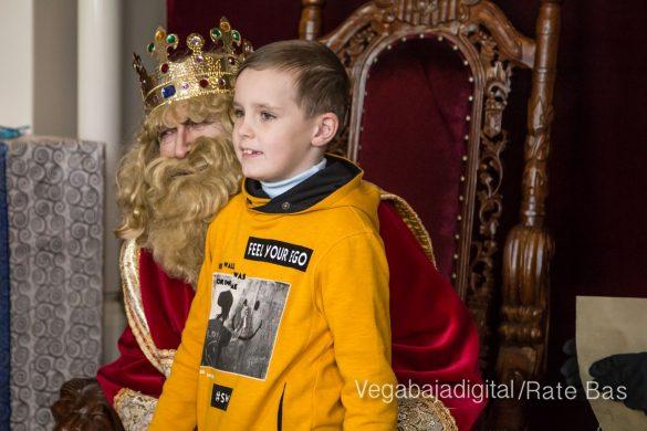 Los Reyes Magos se reencuentran con los niños de Orihuela 70
