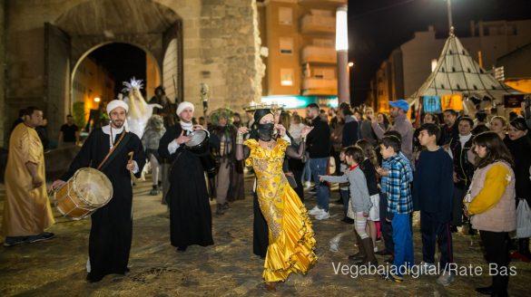 Orihuela clausura su Mercado Medieval con éxito y gran afluencia 34