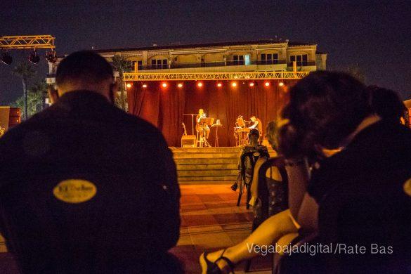 La música anima a Orihuela Costa con el Oh! Festival 33