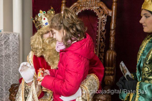 Los Reyes Magos se reencuentran con los niños de Orihuela 72