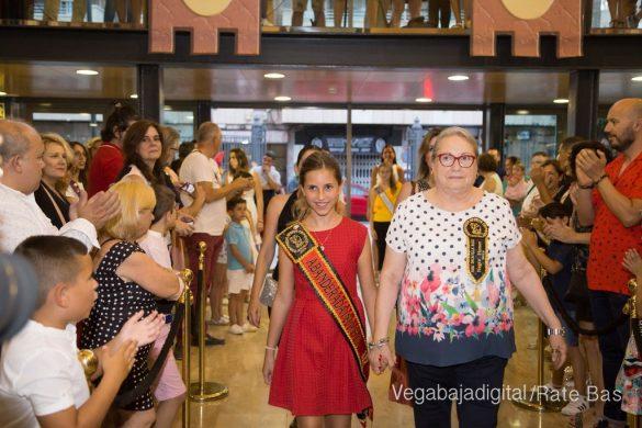 El Ayuntamiento homenajea a los cargos festeros de los Moros y Cristianos 31