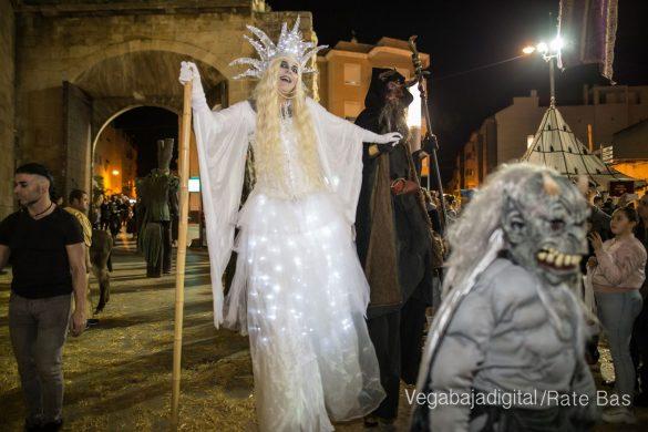 Orihuela clausura su Mercado Medieval con éxito y gran afluencia 35