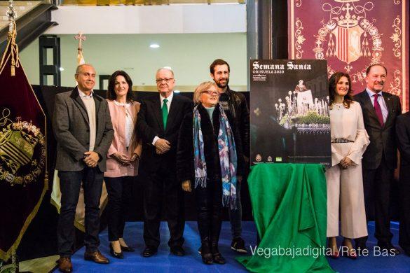 La Verónica y La Convocatoria protagonizan el cartel y guía de la Semana Santa de Orihuela 50