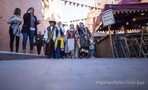 Orihuela está inmersa en su XXII Mercado Medieval 141