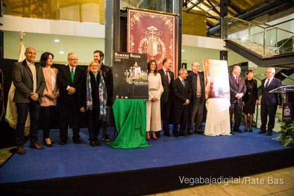 La Verónica y La Convocatoria protagonizan el cartel y guía de la Semana Santa de Orihuela 51