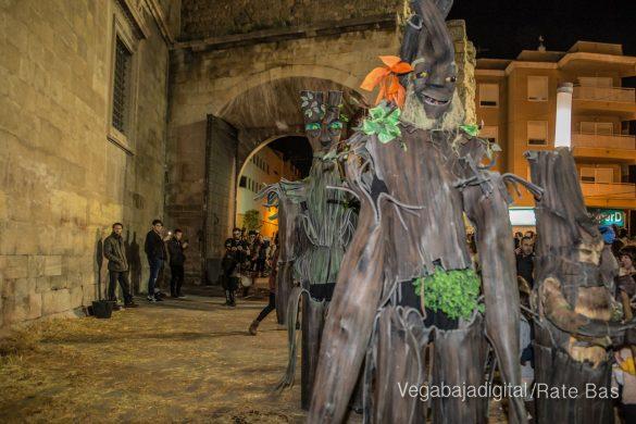 Orihuela clausura su Mercado Medieval con éxito y gran afluencia 37