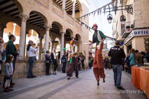 Orihuela está inmersa en su XXII Mercado Medieval 142