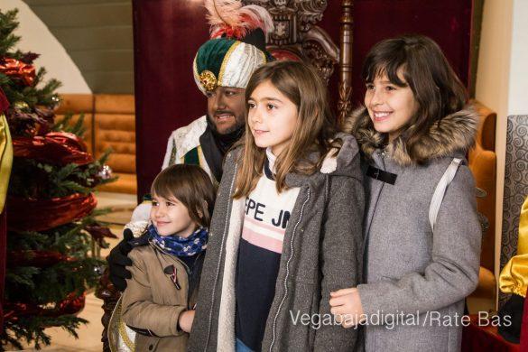 Los Reyes Magos se reencuentran con los niños de Orihuela 80