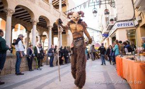 Orihuela está inmersa en su XXII Mercado Medieval 143