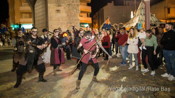 Orihuela clausura su Mercado Medieval con éxito y gran afluencia 38
