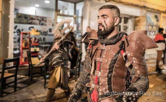 Orihuela clausura su Mercado Medieval con éxito y gran afluencia 39